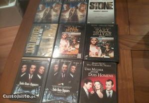 Dvds Robin Williams e Series