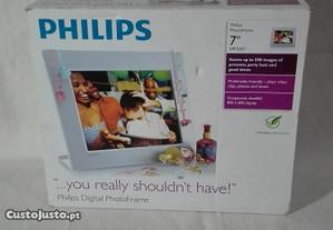 Visualizador Philips fotografia