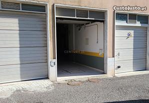 Garagem 24m2