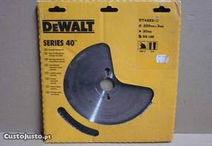Lâmina serra circular DeWalt