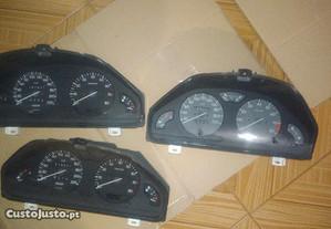 Quadrantes Peugeot 106, citroen saxo