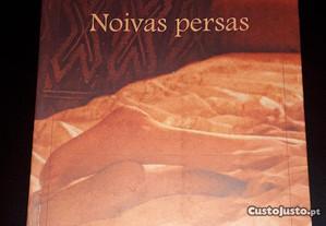 Noivas Persas - Dorit Rabinyan