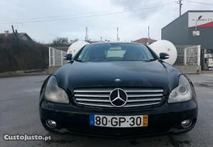 Mercedes-Benz CLS 320 AMG - 06