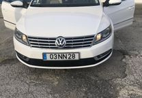 VW CC Blue Motion - 13