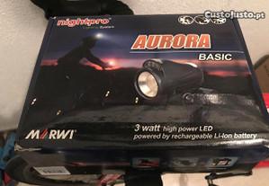 Kit de luzes Marwi Nightpro Aurora