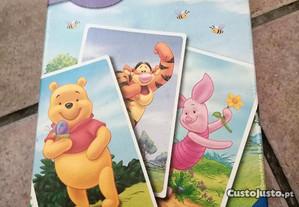 Jogo de cartas Winnie