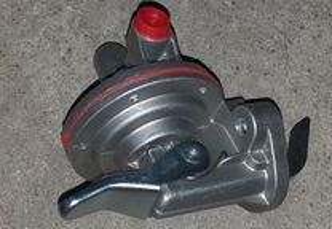 Bomba combustível tractor massey ferguson 165