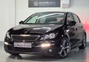 Peugeot 308 1.6 E HDI ACTIVE - 15