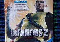 Guia Playstation: Infamous 2, Fear 3, Hunted