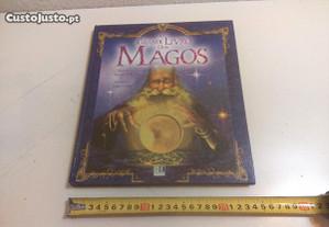O Grande Livro dos Magos Didáctica Editora