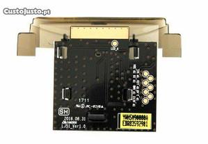 EBR83592901 botão power