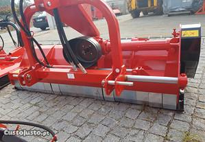 Triturador martelos descentravel hidraulico 1.80