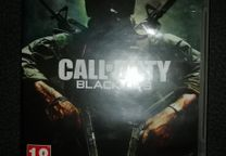 Jogo PS3 Call of Duty Black ops