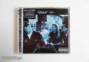 Metallica - Garage Inc. (2 CDs)