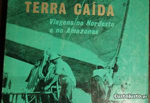 Caatinga e Terra Caída, Vitorino Nemésio