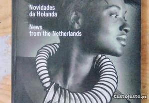 Novidades da Holanda: estudo sobre jóias.