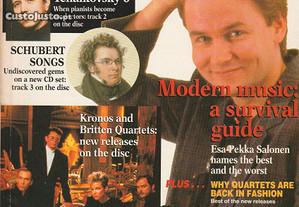 Revista Classic CD Nº 19