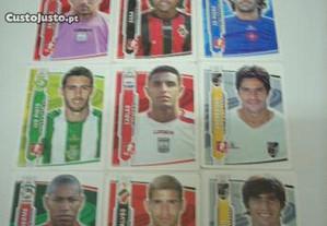 Cromos do Futebol 2009/10