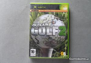 Jogo XBOX - Outlaw Golf 2