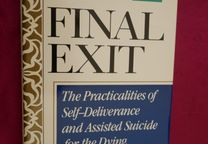 Final Exit. The Practicalities of Self-Deliverance