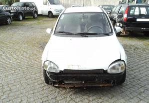 Opel Corsa B 1.7D Van 1999 - Para Peças