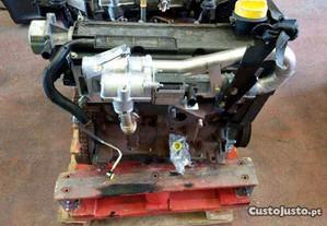 motor k9k704 sem injecção e sem turbo