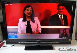 Tv Lcd Sony Bravia 40W4500 para Peças