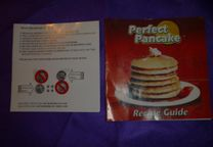 Perfect Pancake Novo (115)
