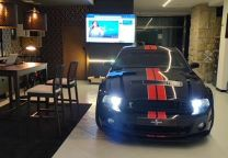 Ford Mustang SHELBY GT500 SVT PERFORMANCE - 11