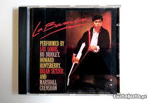 La Bamba - Banda Sonora Original (CD)
