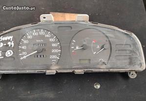 Quadrante Nissan Sunny 2.0D ano 1994