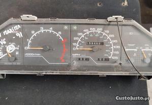 Quadrante Nissan Maxima 3.0i V6 ano 91