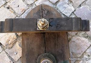 portas de tonel de vinho antigas