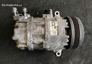 Compressor Ar Condicionado Bmw 320d 150 cv