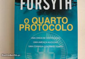 O Quarto Protocolo de Frederick Forsyth