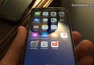 iPhone X 256gb Desbloqueado COMO NOVO