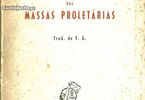 Descristianização das Massas Proletárias