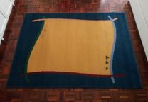 Carpete sala / quarto