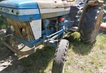 Trator Agricola Ford 2610