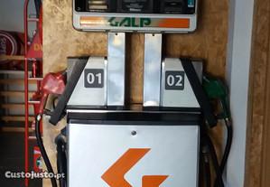 Bomba de gasolina GALP (Gilbarco)