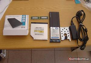 Peças para portátil Acer 5740G e compatíveis