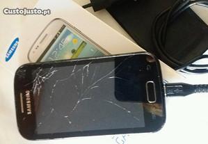 Telemóvel Samsung para recuperar ou pecas