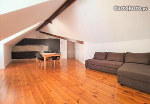 Apartamento T2 85m2