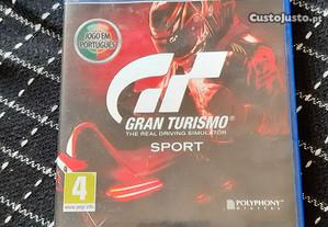 GranTurismo PS4