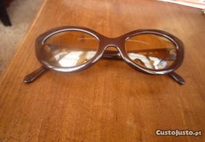 Óculos Calvin Klein novos