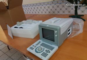 ecografo veterinario , novo em caixa de fabrica ,i