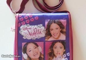 Bolsa Violetta como NOVA