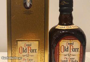 Whisky old parr 50cl