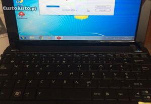 Asus Eee PC Intel Atom N450