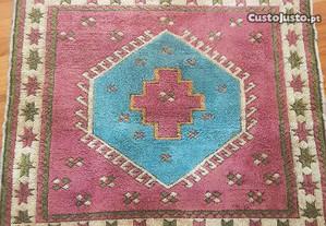 Carpete da Turquia